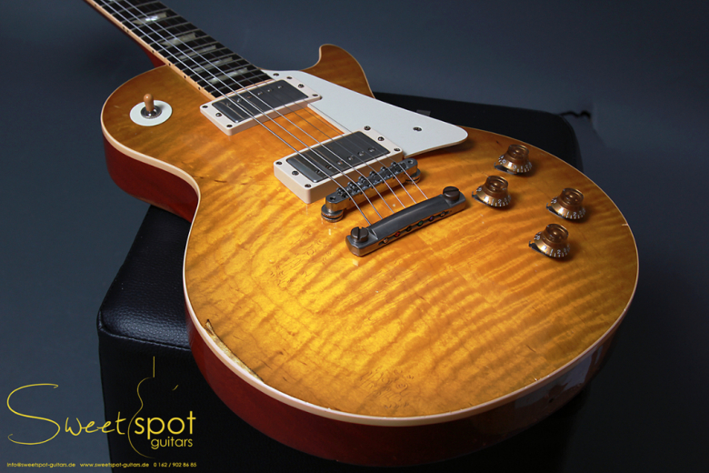 Gibson Vintage Akustikgitarre
