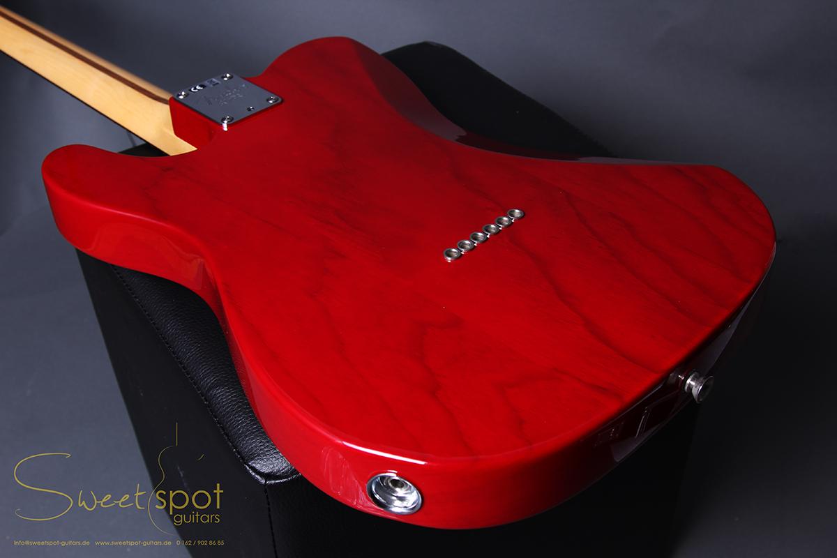 Charmant Fender Tele Schaltpläne Fotos - Die Besten Elektrischen ...
